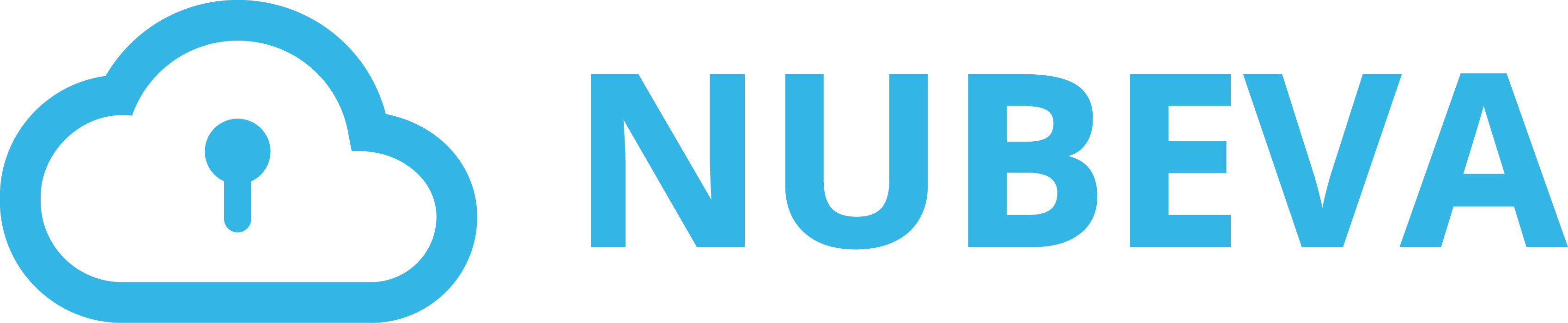 nubeva logo